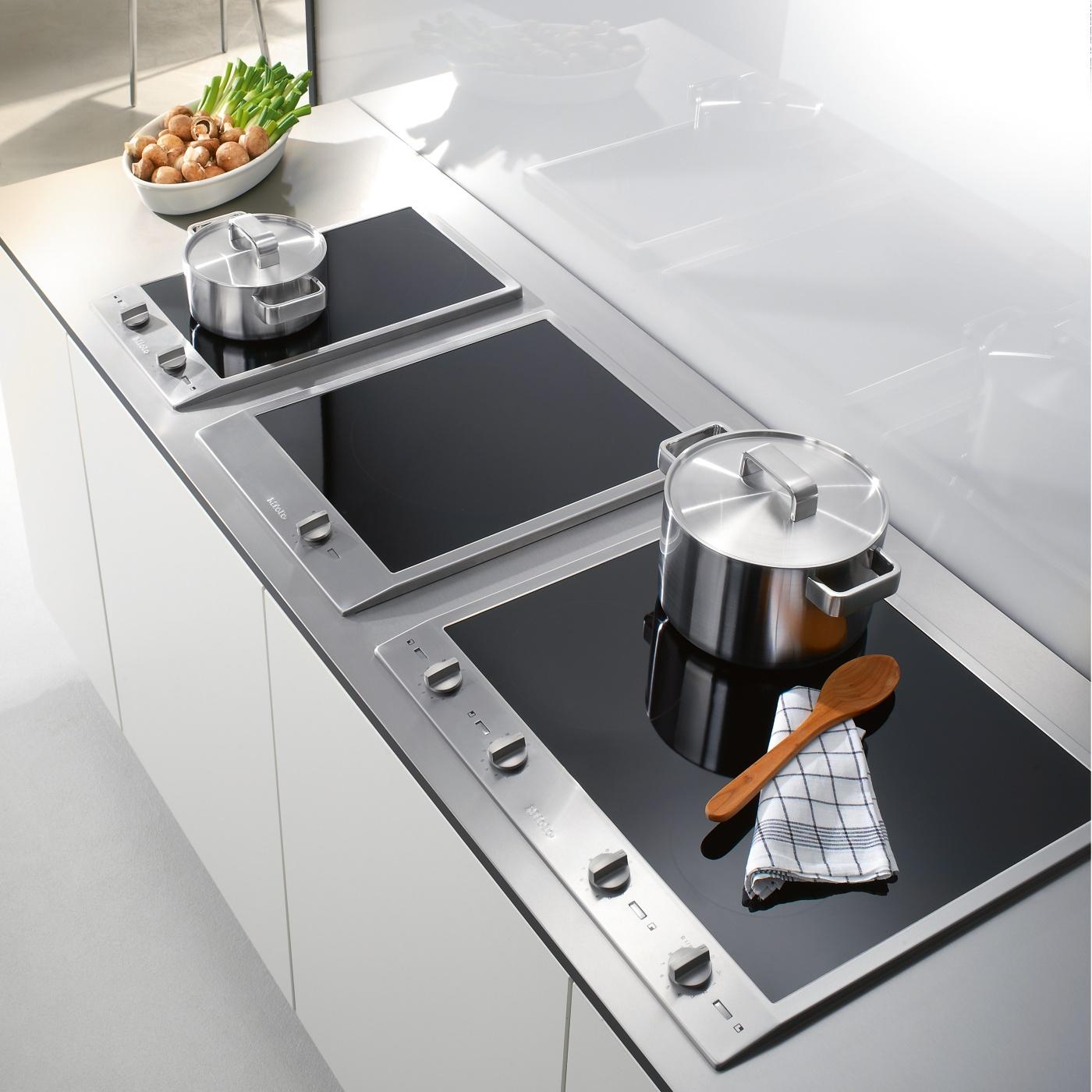 miele küchengeräte 2017 eine moderne küche lebt mit ihrer